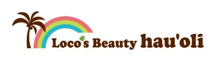 Loco's Beauty hau'oli